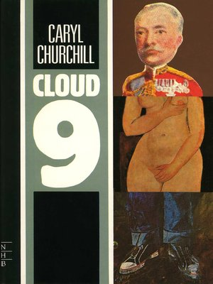 cover image of Cloud Nine (NHB Modern Plays)