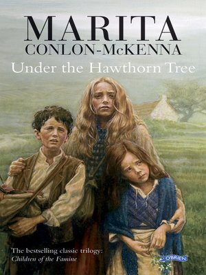 cover image of Under the Hawthorn Tree