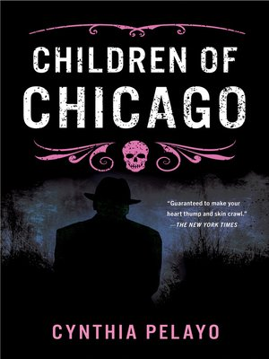 cover image of Children of Chicago