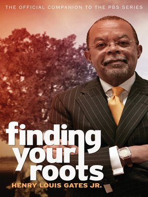 cover image of Finding Your Roots