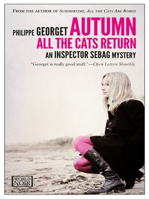 cover image of Autumn, All the Cats Return