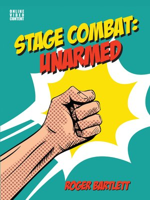 cover image of Stage Combat