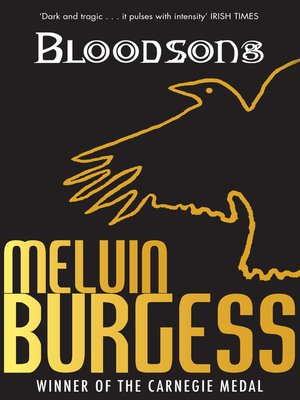 cover image of Bloodsong