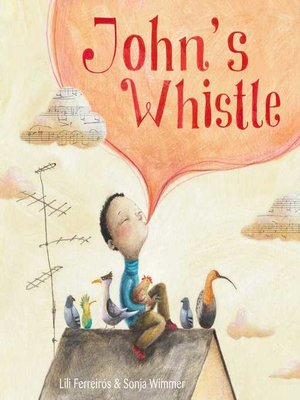 cover image of John's Whistle