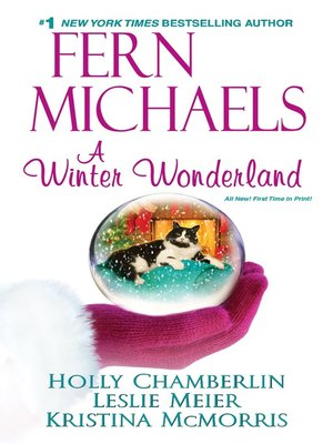 cover image of A Winter Wonderland