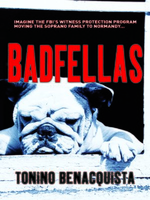 cover image of Badfellas