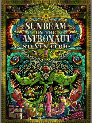 cover image of Sunbeam on the Astronaut