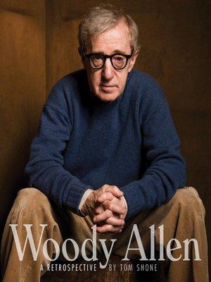 cover image of Woody Allen