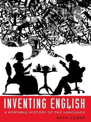 cover image of Inventing English