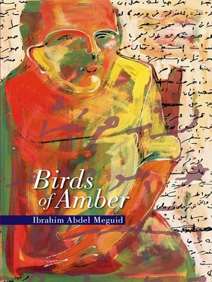 cover image of Birds of Amber