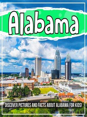 cover image of Alabama