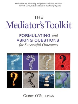 cover image of The Mediator's Toolkit