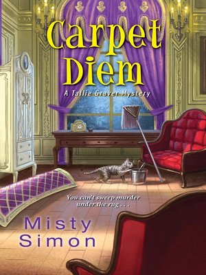 cover image of Carpet Diem