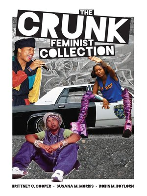 cover image of The Crunk Feminist Collection