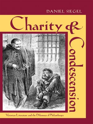 cover image of Charity and Condescension