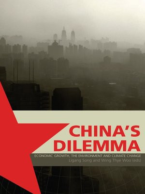 cover image of China's Dilemma