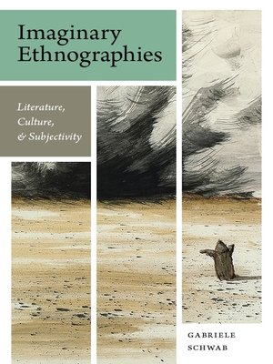 cover image of Imaginary Ethnographies