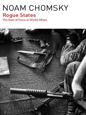 cover image of Rogue States