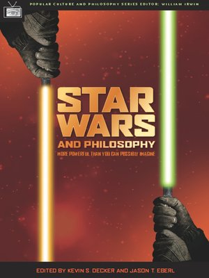 cover image of Star Wars and Philosophy