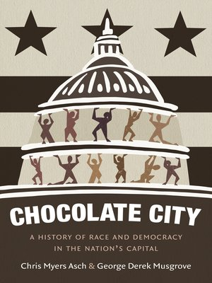 cover image of Chocolate City