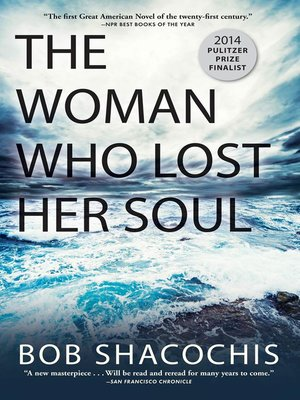 cover image of The Woman Who Lost Her Soul