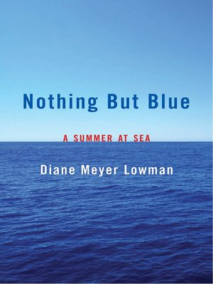 cover image of Nothing But Blue