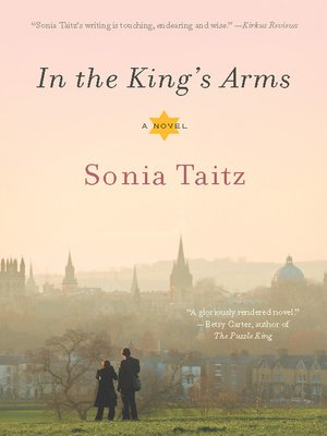 cover image of In the King's Arms