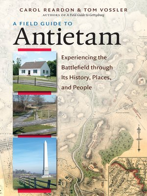cover image of A Field Guide to Antietam