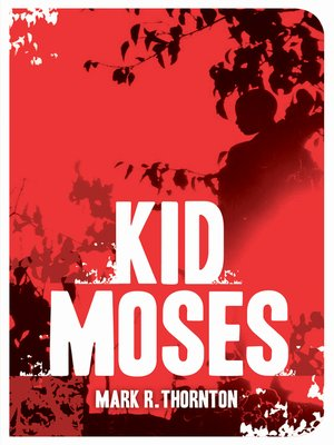 cover image of Kid Moses