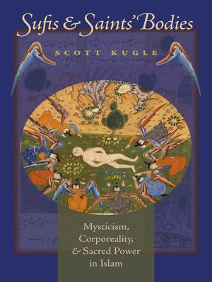 cover image of Sufis and Saints' Bodies