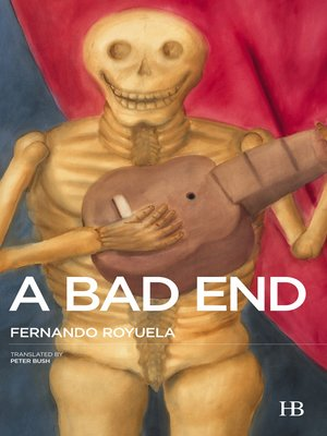 cover image of A Bad End