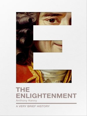 cover image of The Enlightenment