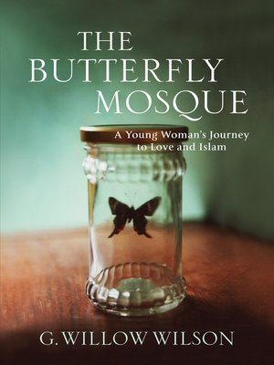 cover image of The Butterfly Mosque