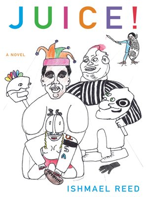 cover image of Juice!