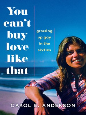 cover image of You Can't Buy Love Like That