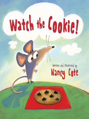cover image of Watch the Cookie!