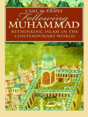 cover image of Following Muhammad