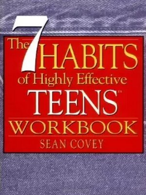 cover image of The 7 Habits of Highly Effective Teens