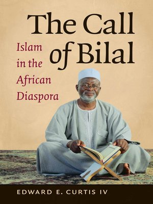 cover image of The Call of Bilal