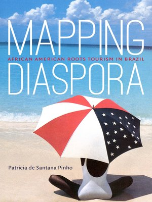 cover image of Mapping Diaspora