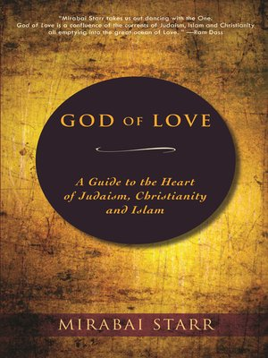 cover image of God of Love
