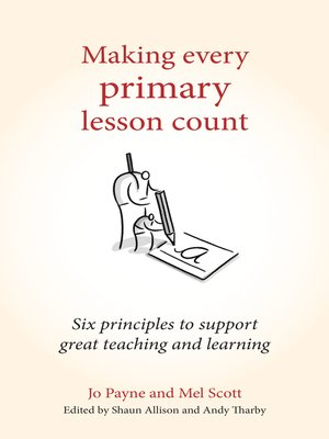 cover image of Making every primary lesson count