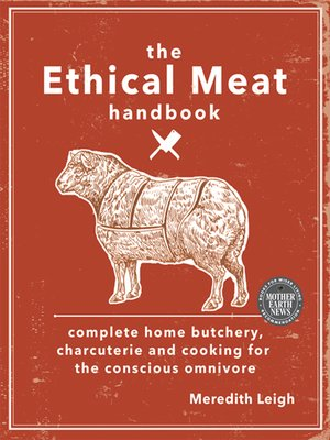 cover image of The Ethical Meat Handbook
