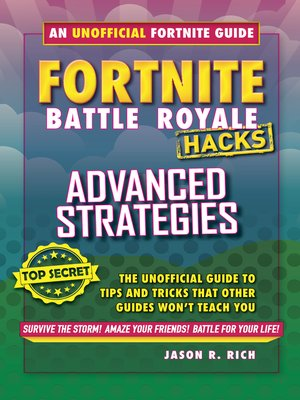 cover image of Advanced Strategies: The Unoffical Guide to Tips and Tricks That Other Guides Won't Teach You