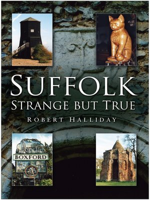 cover image of Suffolk