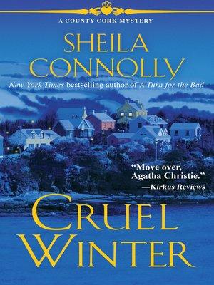 cover image of Cruel Winter