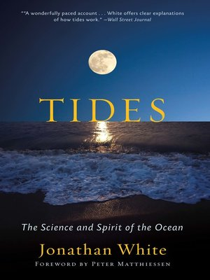 cover image of Tides