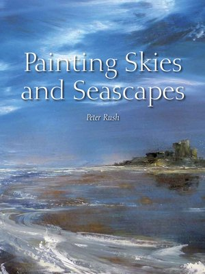cover image of Painting Skies and Seascapes