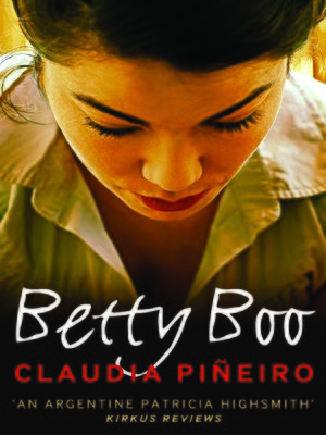 cover image of Betty Boo