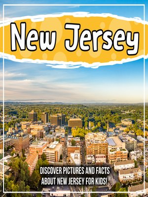 cover image of New Jersey